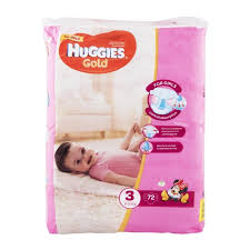 huggies gold huggies gold for no 3 6 10kg nappies 72pk woolworths co za