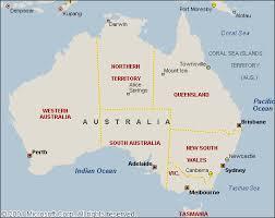 major cities of australia map major cities in australia map major tourist attractions maps