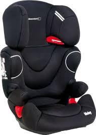 siege confort voiture bébé confort siège auto groupe 2 3 moby oxygen black collection