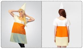 Candy Corn Halloween Costumes 15 Modest Fun Diy Halloween Costumes Project Inspired
