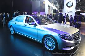 maybach 2014 prices for mercedes maybach s500 and s600 announced