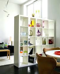 Wall Divider Bookcase Bookcase Bookcase Room Dividers Uk Billy Bookcase Room Divider