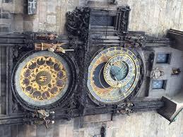 the astronomical clock u2013 prague advisor