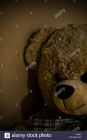 angry teddy bear stock photo royalty free image 21561026 alamy