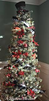 snowman christmas tree snowman christmas trees christmas tree decor ideas