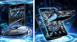 the new and speedy 3d speedy 3d sports car theme apk version 1 1 5