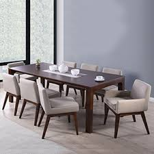 8 person dining table and chairs dining table set for 8 stylish design seater creative decoration