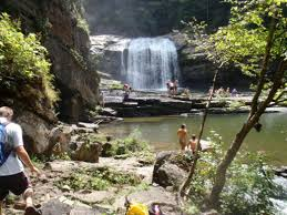North Carolina wild swimming images The top 5 swimming holes near asheville jpg