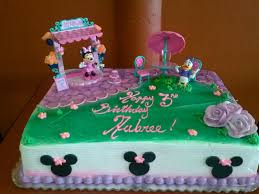 minnie mouse birthday cake birthday cakes cakes and pastries