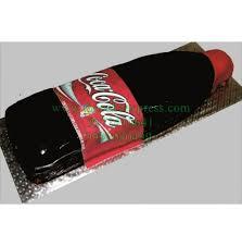 coca cola bottle cake cake express noida cake delivery noida