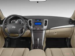 2011 Sonata Interior 2010 Hyundai Sonata Prices Reviews And Pictures U S News