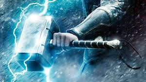 thor hammer 1920x1080 need iphone 6s plus wallpaper