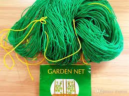 Garden Netting Trellis 2017 Nylon Plant Support U0026 Trellis Netting 1 8x3 6m Morning Glory
