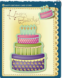 happy birthday card template free download sample funeral program