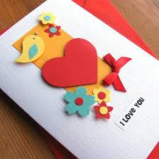 30 handmade valentine card ideas to make your love feel precious