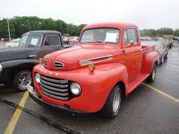 Classic Ford Truck Bumpers - now u0027s the time to invest in a vintage ford pickup truck business