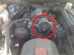 bosch alternator with external regulator problem on the r8 page 3