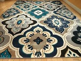 Gray Area Rug 8x10 8 10 White Rug Amazing Area Rugs Awesome White And Blue Area Rug