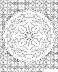 76 colouring pages adults rage images