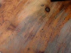 How To Age Wood With Paint And Stain Simply Swider by How To Age Wood To Look Weathered U0026 Cracked Households The O