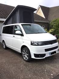 volkswagen minivan 2015 vw t5 transporter camper 2015 pop top 102ps fsh 35 000 miles new
