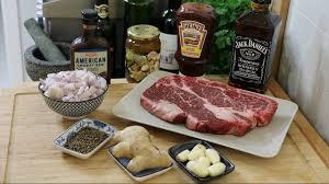 comment cuisiner basse cote de boeuf basse côte de boeuf grillée sauce bbq au oignons