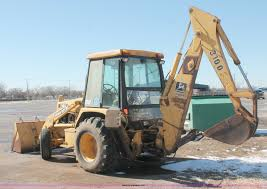 1994 john deere 310d backhoe item h8297 sold april 1 go