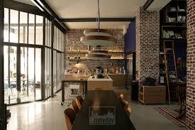 escalier entre cuisine et salon impressionnant escalier entre cuisine et salon 7 clav0024 loft