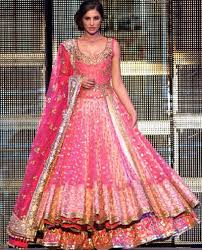 20 best from manish malhotra u0027s bridal collection