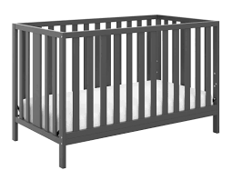 Grey Convertible Crib by Storkcraft Pacific 4 In 1 Convertible Crib U0026 Reviews Wayfair