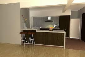 Simple Interior Design Ideas For Kitchen Diy Floating Shelves For - Kitchen interior design ideas photos