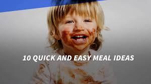 Quick Toddler Dinner Ideas Healthy Snacks List Of Healthy Snack Ideas For Toddlers