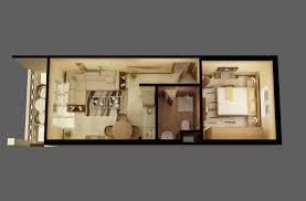 Efficiency Apartment Floor Plan by Good Efficiency Apartment Floor Plans 5 0032 Jpg House Plans