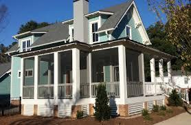 coastal cottage home plans carolina cottage house plans homes floor plans