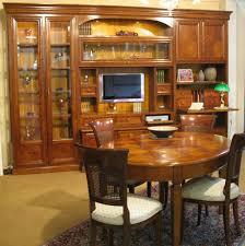 sale da pranzo sale da pranzo e pareti attrezzate artigianali in legno a sarzana
