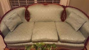 antique sofa and chair ebay