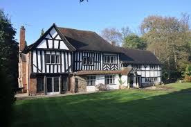 tudor houses for wolf hall birmingham mail