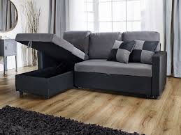 grey l shaped sofa bed l shaped pull out couch also sofa bed function and gray color
