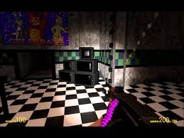 Gmod Adventure Maps Gmod Horror Maps Five Nights At Freddy U0027s 2 Preview The