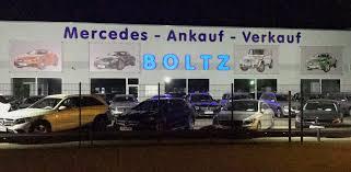 Kfz Zulassungsstelle Bad Homburg Autohaus Boltz Kg