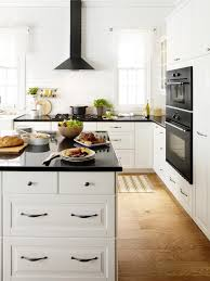 Kitchen Cabinets Without Hardware by Retro Kitchen Cabinets Pictures Ideas U0026 Tips From Hgtv Hgtv
