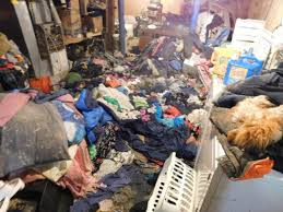 Cluttered House 3 Adults Plead Guilty To Child Abuse In Jackson Cluttered House