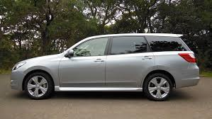 subaru exiga 2009 these are the subaru tribeca u0027s dying days the truth about cars