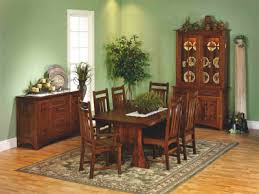 Mission Dining Room Table Monterey Mission Dining Room Furniture Amish Dining Room