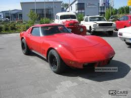 75 stingray corvette sports car coupe vehicles with pictures page 90