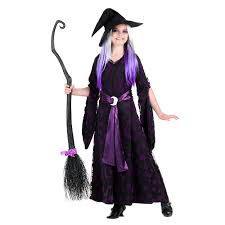 Girls Witch Halloween Costumes Buy Wholesale Costume Halloween Witch China
