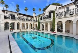 mediterranean style houses 5 luxurious mediterranean style homes for sale in california
