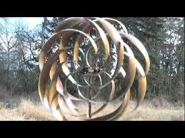 wind spinners add motion to your garden