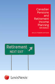 lexisnexis vehicle registration canadian pensions and retirement income planning 6th edition