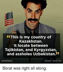 Borat Not Meme - 25 best memes about borat quotes borat quotes memes